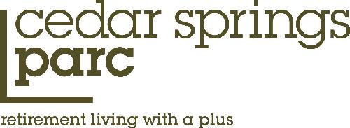 PARC Cedar Springs