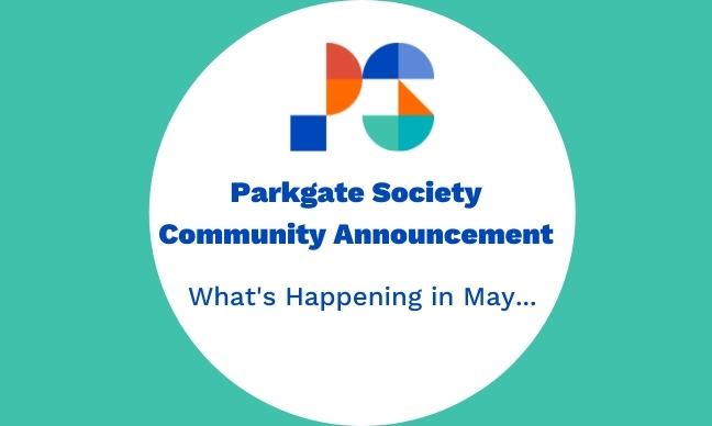 What's happening in May